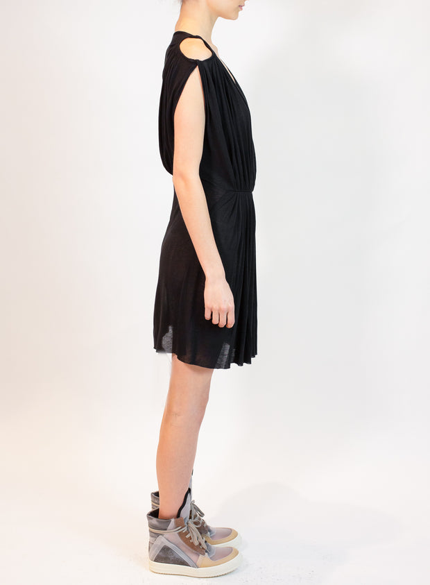 RICK OWENS | Helena Tunic in Black