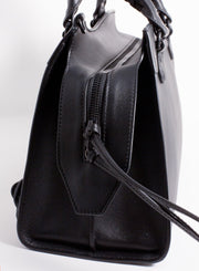 BALENCIAGA | Neo Classic City Satchel in Black