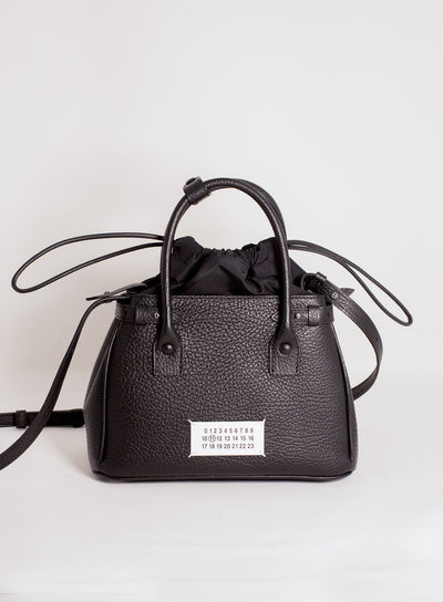 MAISON MARGIELA | 5AC Drawstring Small Bag