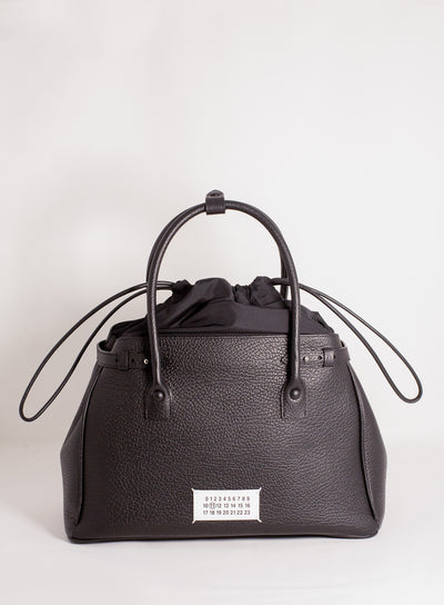 MAISON MARGIELA | 5AC Drawstring Medium Bag