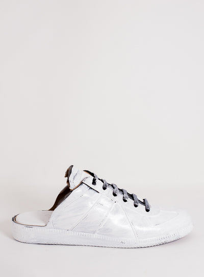 MAISON MARGIELA | Replica Cut Out Sneaker