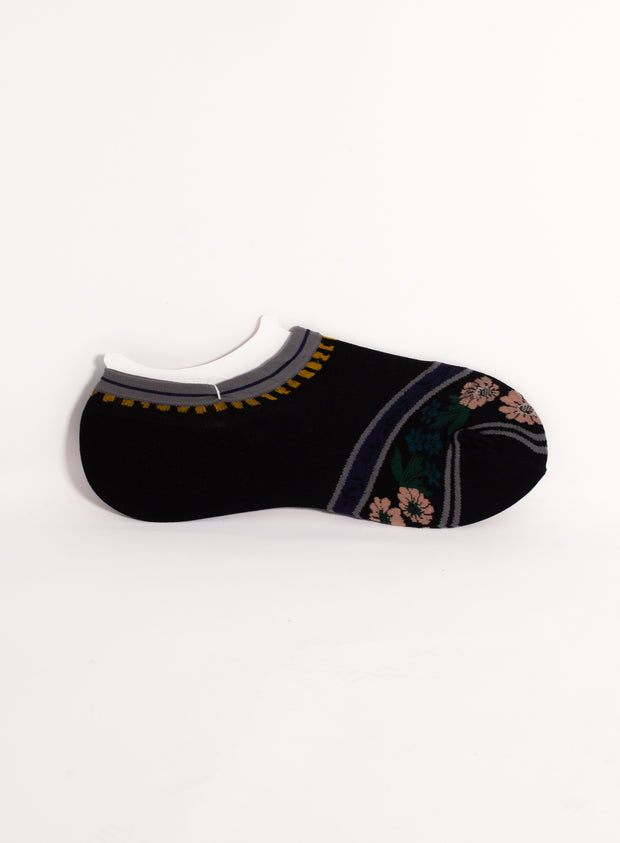 ANITPAST | Garland Ankle Sock