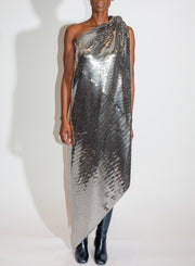 MM6 | Disco Ball Dress
