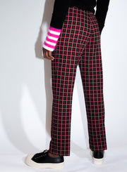 MARNI | Windowpane Trouser