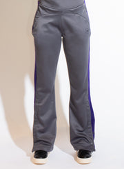 ADIDAS by STELLA MCCARTNEY | Trackpant Grey & Purple