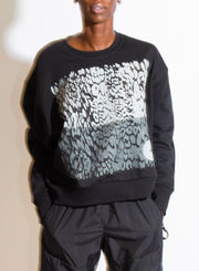 ADIDAS by STELLA MCCARTNEY | Graphic Sweatshirt
