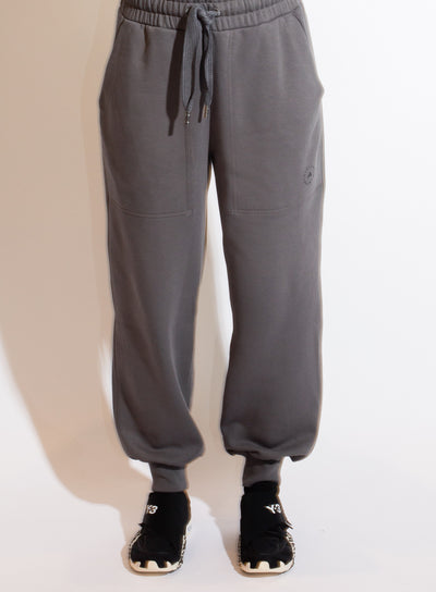ADIDAS by STELLA MCCARTNEY | Sweatpant in Granite