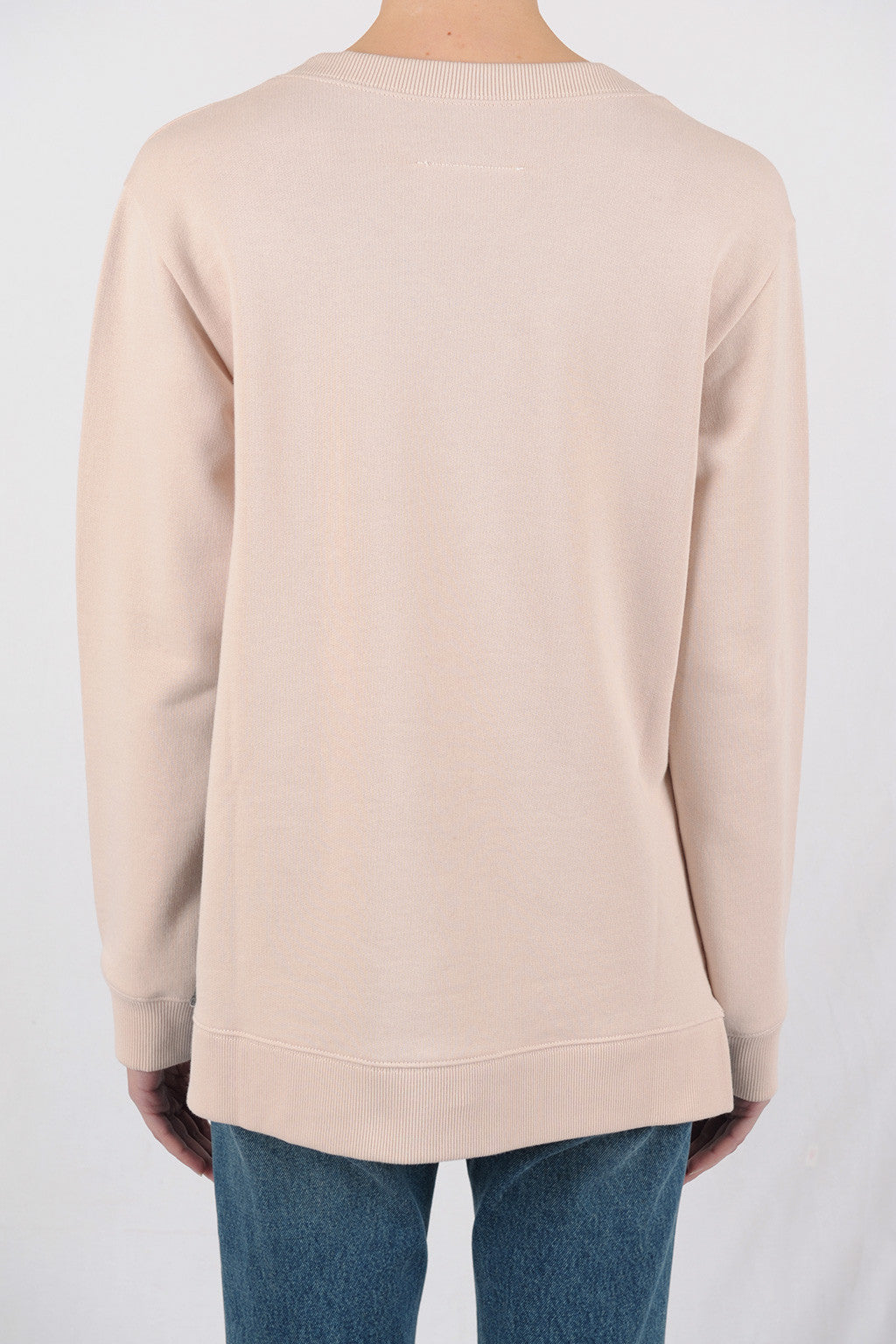 MM6 by Maison Margiela | BASIC SWEAT TOP