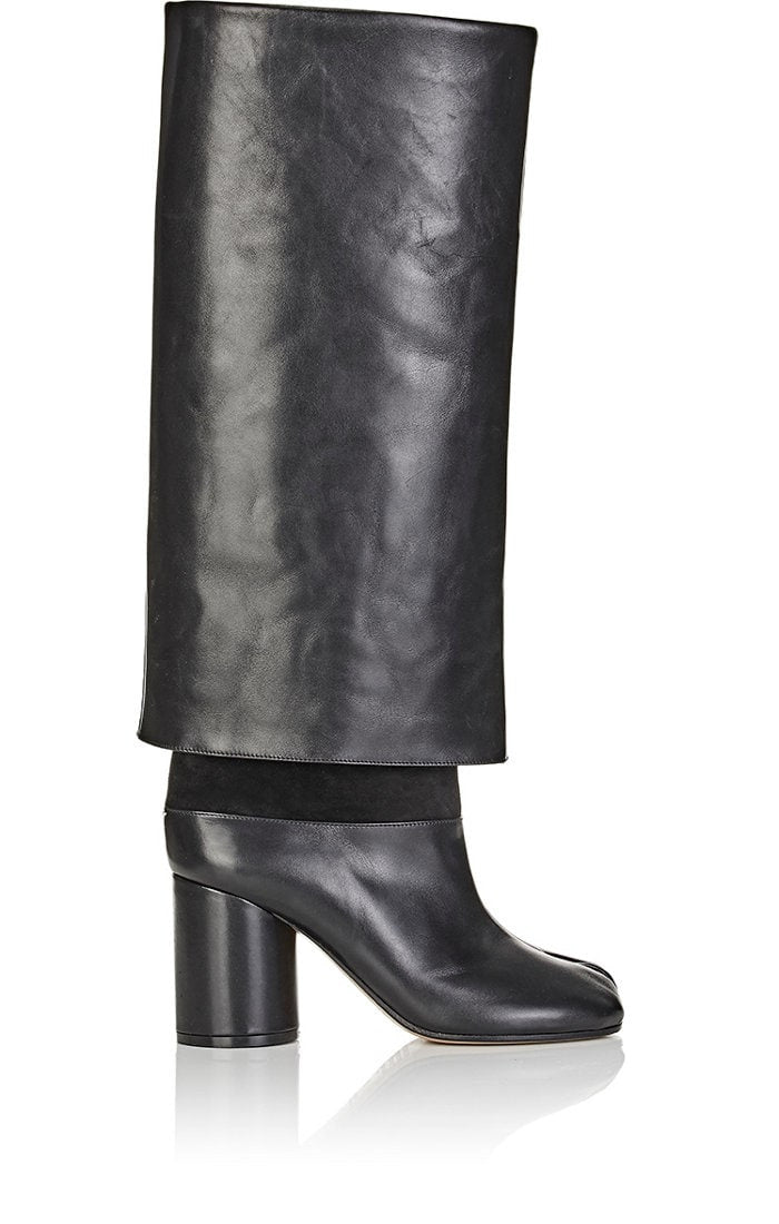 Maison Margiela | Tabi Tall Boot