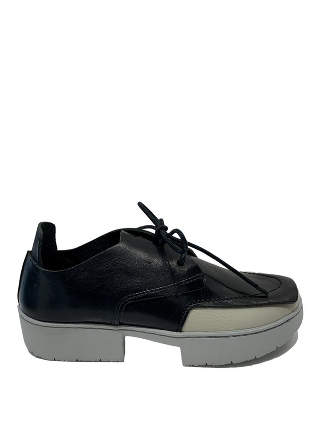 TRIPPEN | Oppose Lace-Up Platform Shoes