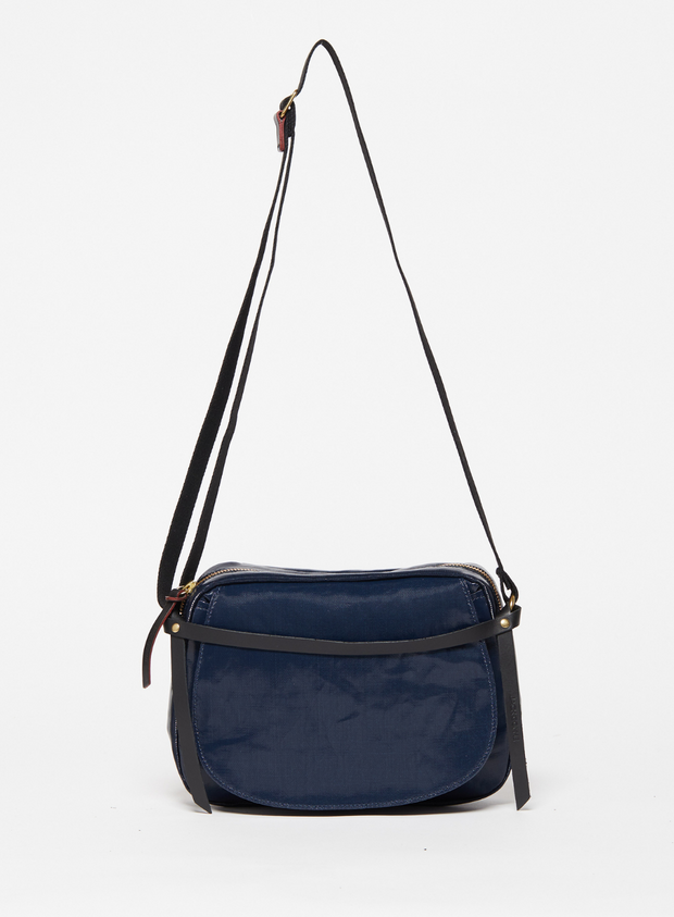 JACK GOMME | Happy Shoulder Bag in Deep