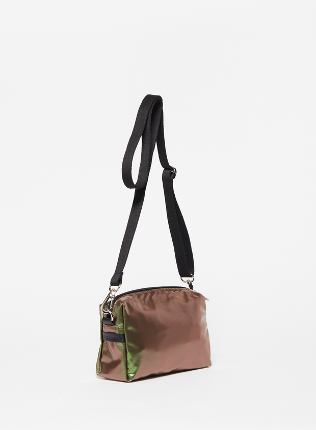 JACK GOMME | Mini Shoulder Bag in Comete