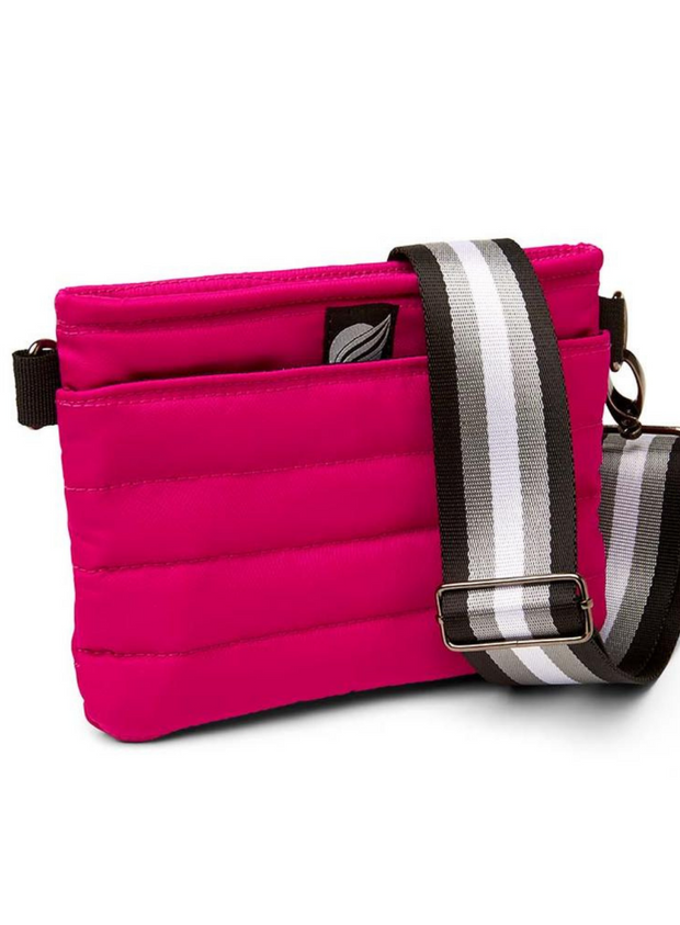 THINK ROYLN | Bum Bag/Crossbody in Fuschia