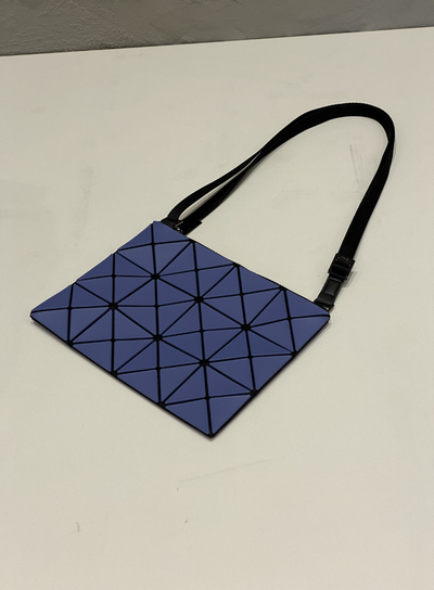 BAO BAO by ISSEY MIYAKE | Lucent with Color in Purple/Blue