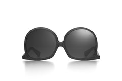 Lucky Selectism | Vibeka Sunglasses (black)