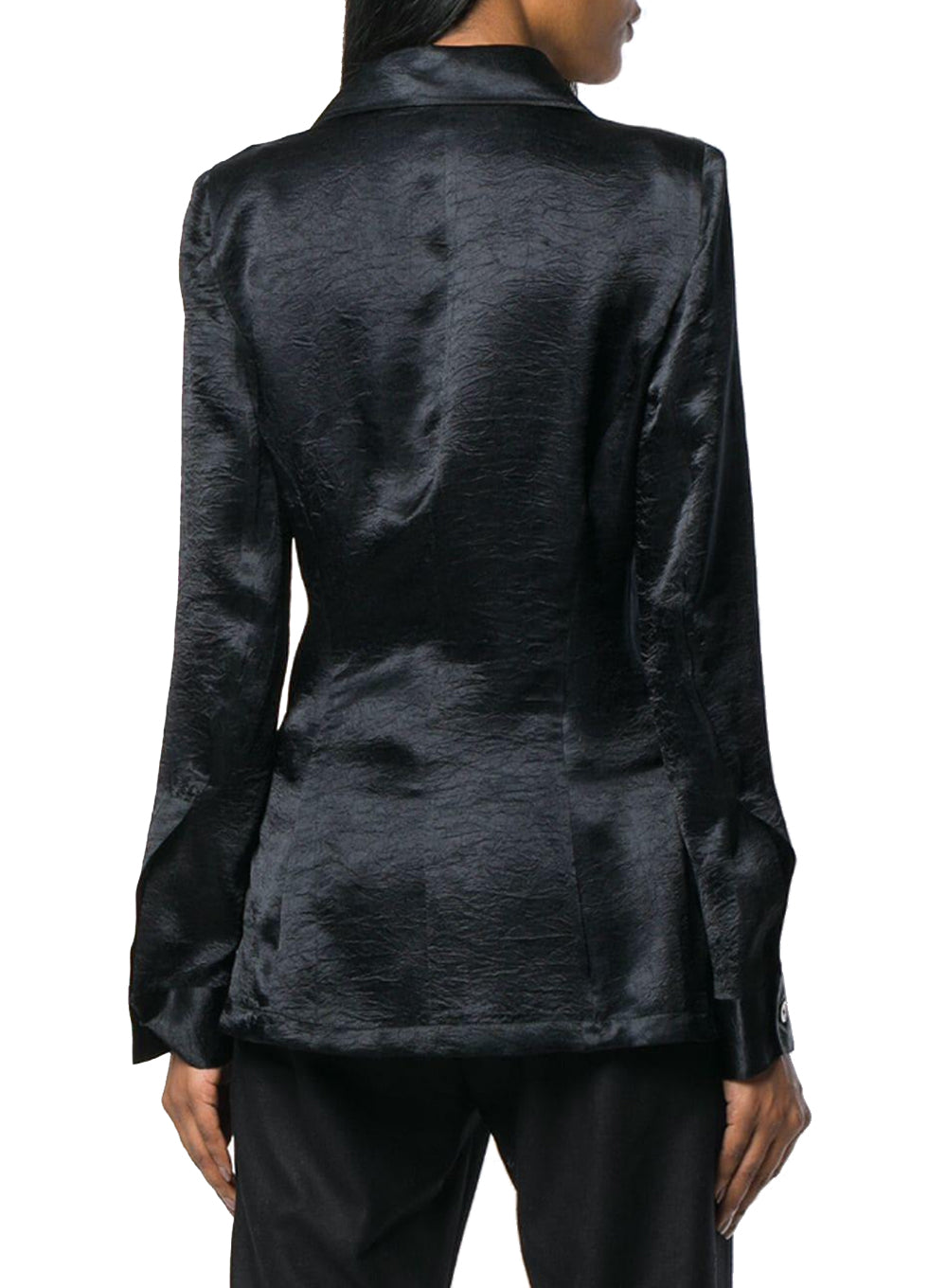 ANN DEMEULEMEESTER | Women's Lambeth Shirt In Black