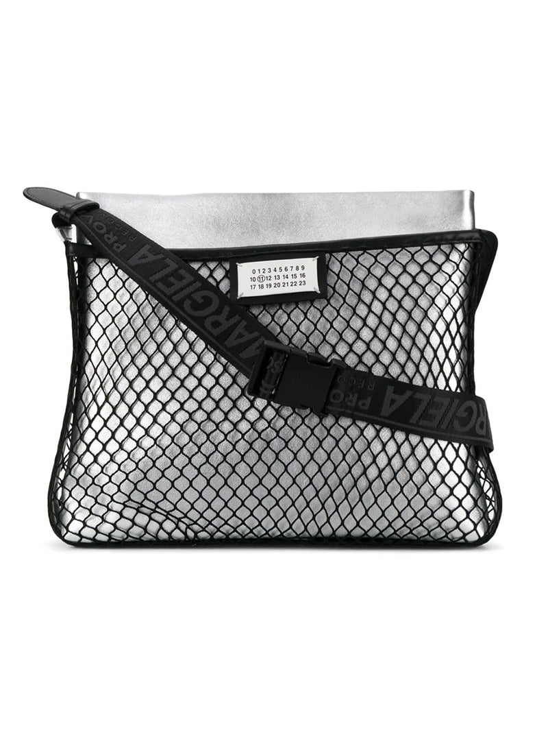 MM6 MAISON MARGIELA | Netted Shoulder Bag