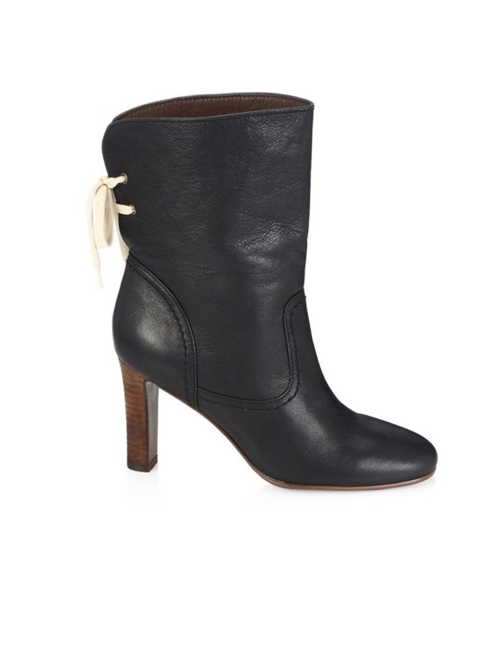SEE BY CHLOÉ | Lara Boot in Black