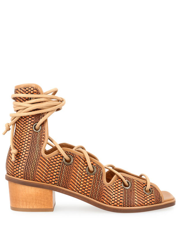 STELLA MCCARTNEY | Maia Strings Sandals