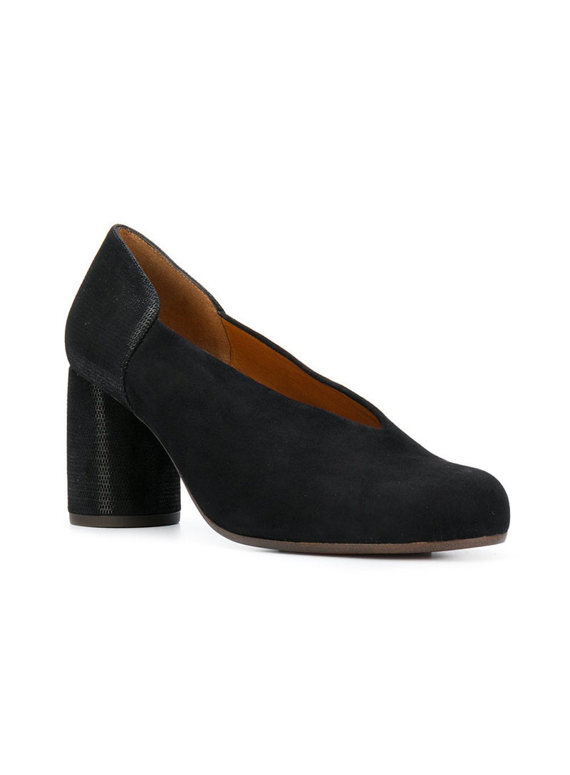 CHIE MIHARA | Savoia Pumps in Black