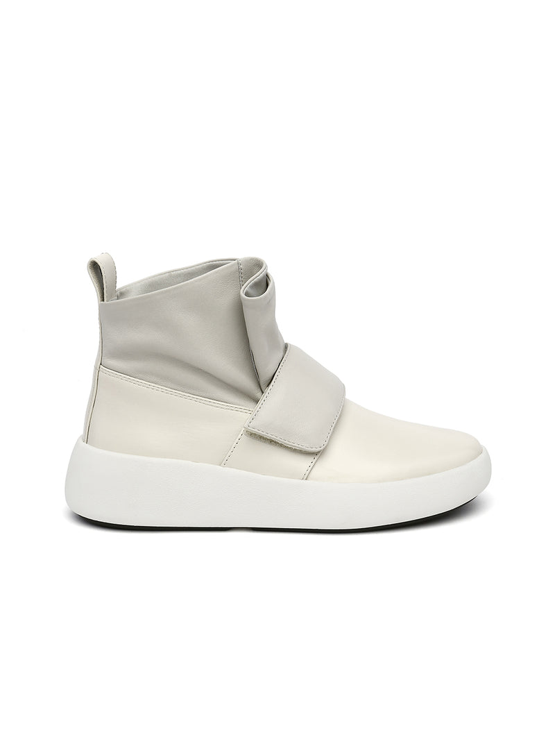 UNITED NUDE x ISSEY MIYAKE | Flux Sneaker in Off White