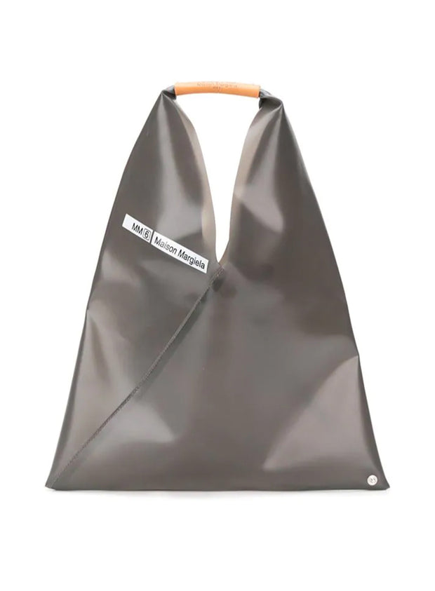 MM6 MAISON MARGIELA | Japanese PVC Bag in Grey