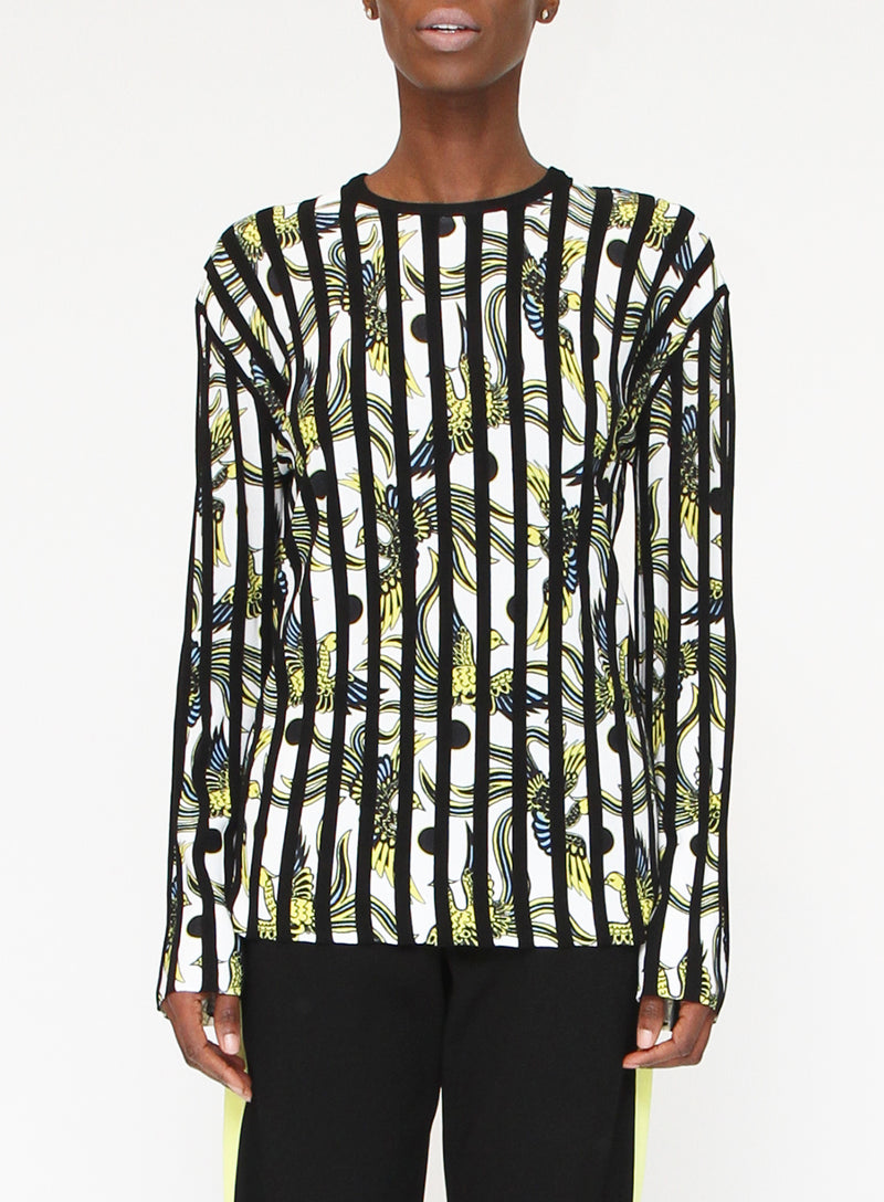 KENZO | Ribbed Bird Sweaterhttps://joan-shepp.myshopify.com/admin/products?query=kenzo