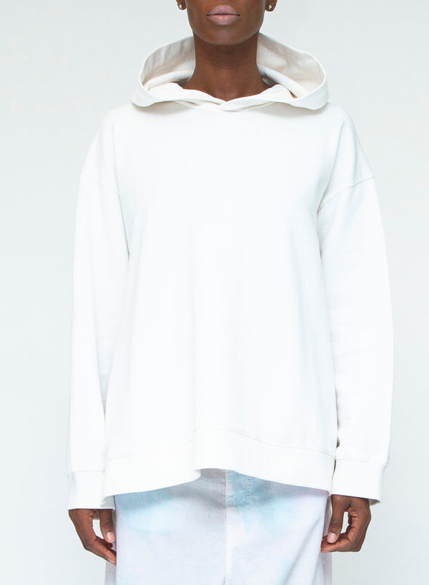MM6 MAISON MARGIELA | Graphic Back Sweatshirt