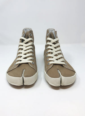 MAISON MARGIELA | Tabi Hi-Top Sneakers