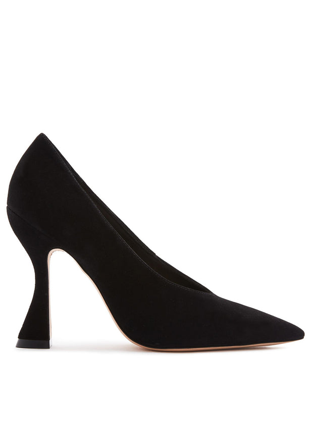 SOPHIA WEBSTER | Minerva Pumps in Black