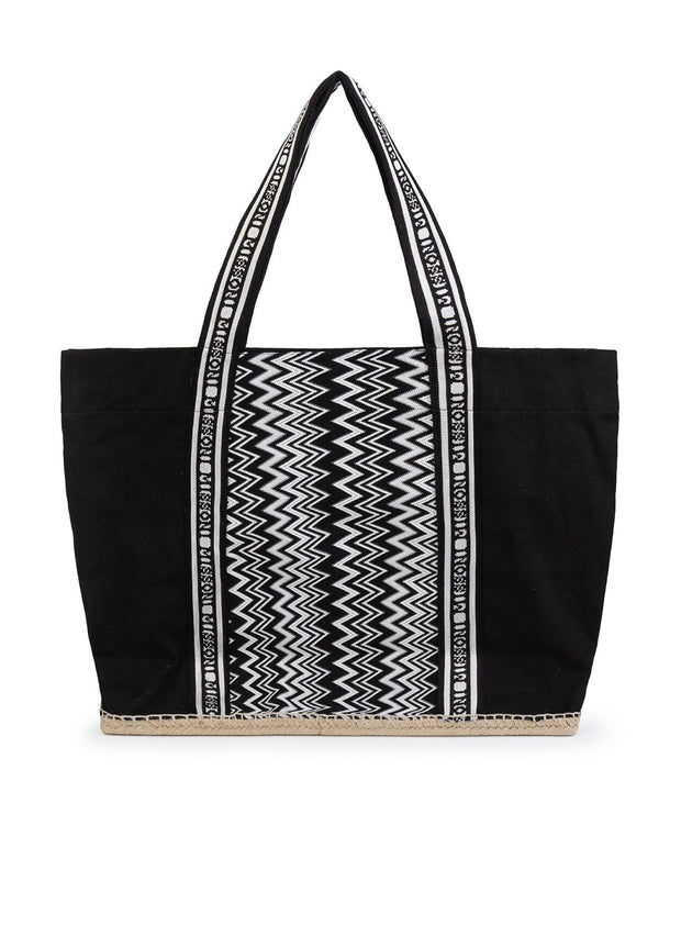 CASTANER X MISSONI | Margherita Logo Tote Bag