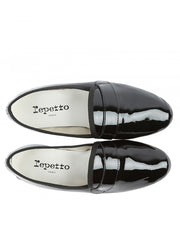 REPETTO | 'Michael' Patent Leather Loafers