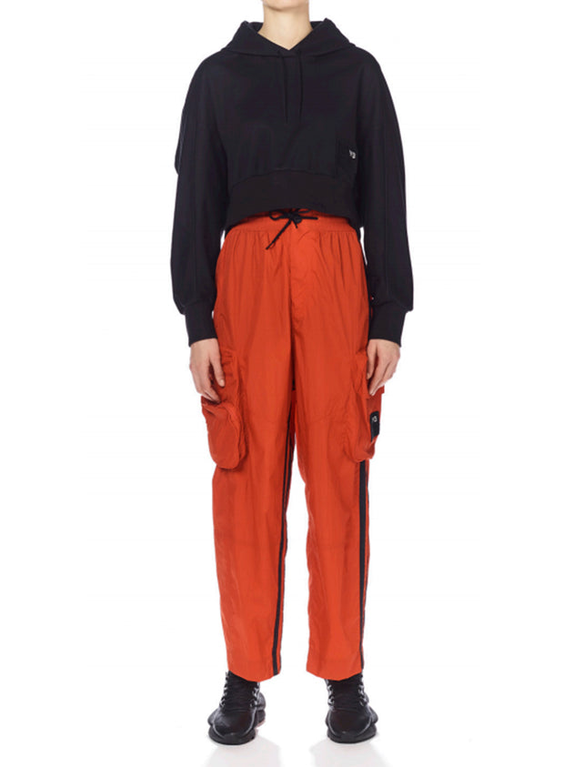 Y-3 | Unisex Shell Track Pants in Orange