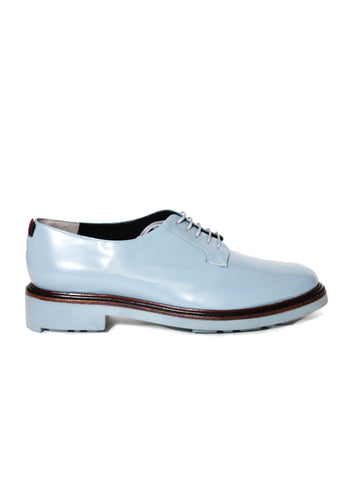 Robert Clergerie | Jonko Patent Leather Brogues