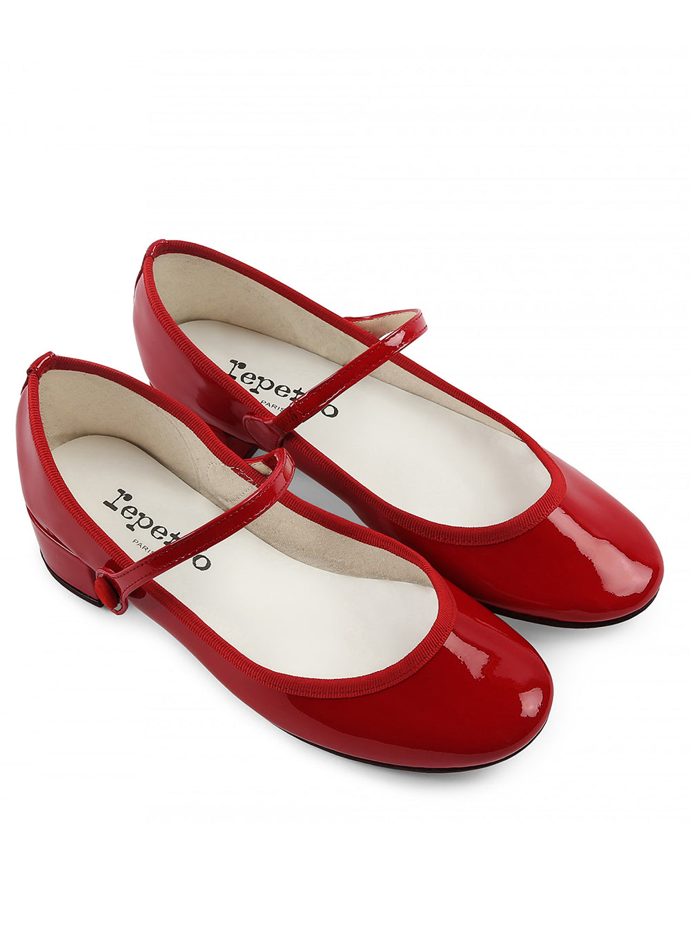 REPETTO | 'Rose' Mary Jane Shoe