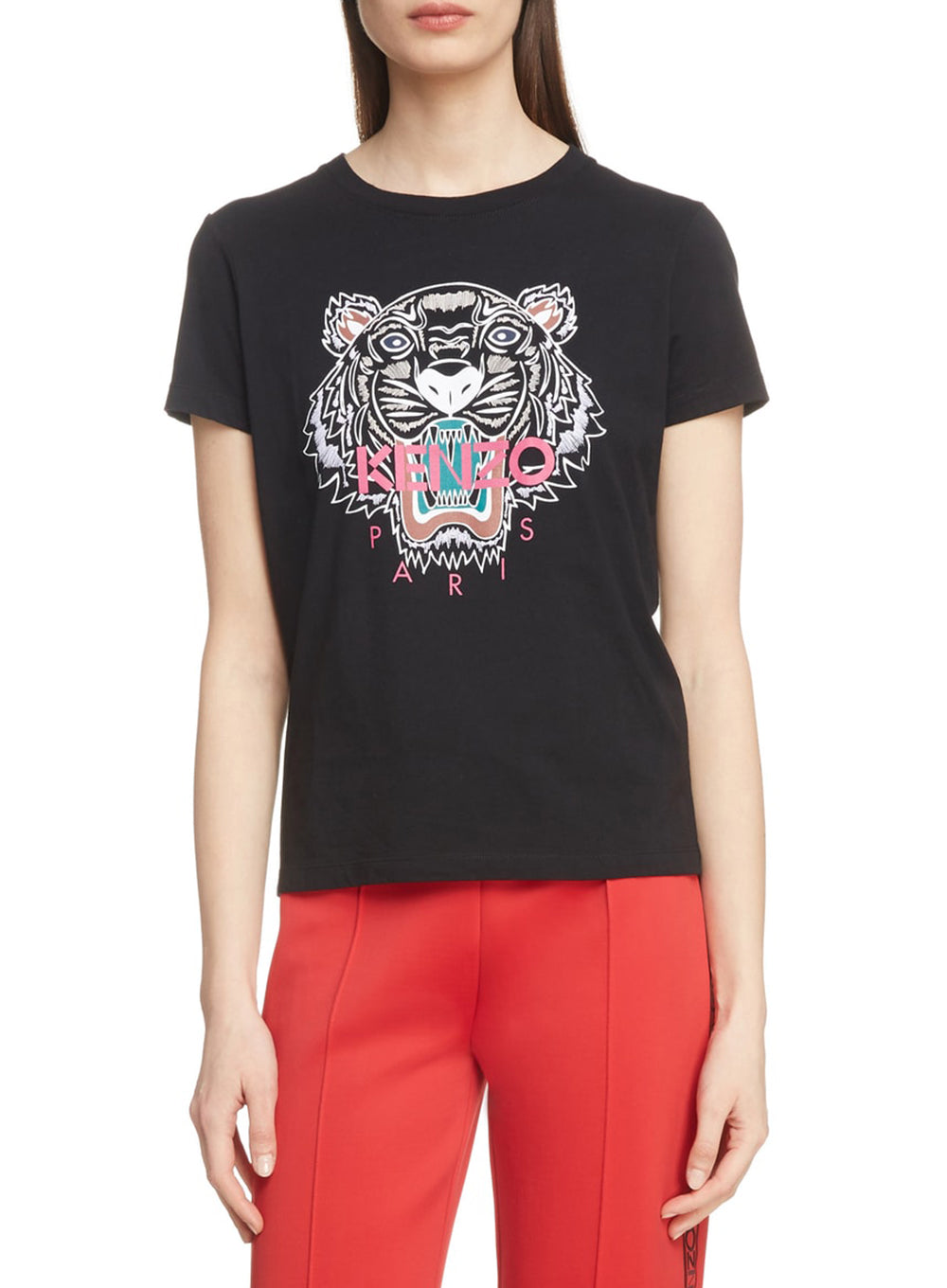 9cb90738 KENZO | Tiger Classic Short Sleeve T-Shirt in Black – Joan Shepp