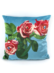 SELETTI | Roses Cushion