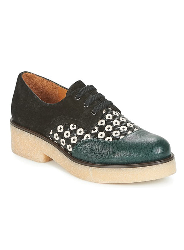CHIE MIHARA | Yeci Lace-Up Oxford Shoes