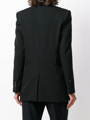 STELLA MCCARTNEY | 'Clean Shapes' Knit Blazer