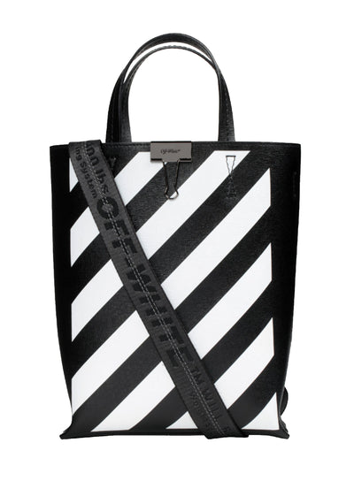 OFF-WHITE | Diagonal Tote Bag