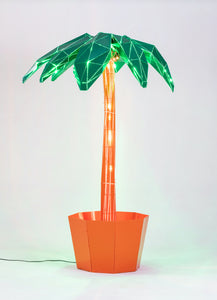 Palm with remote control