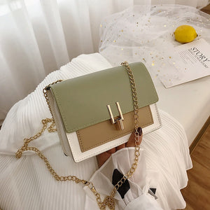 New Crossbody Bags For Women Fashion Women Bag Shoulder Bag Messenger For Girl Handbag Bolsas Ladies Phone Purse Sac Main Femme