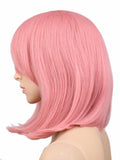 Girls Short Bob Straight Cosplay Wig