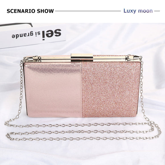 Lady Chain Shoulder Bag Handbag