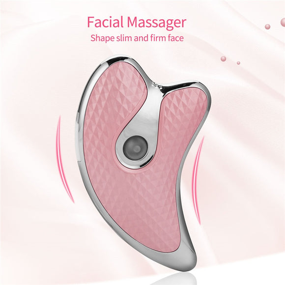 Face Scraping Massager