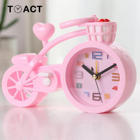 Pink Table Clocks