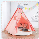 Pink Baby Wigwam