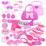 32 pcs Girl Cosmetic Toys