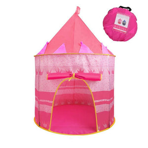 Portable Play Tent