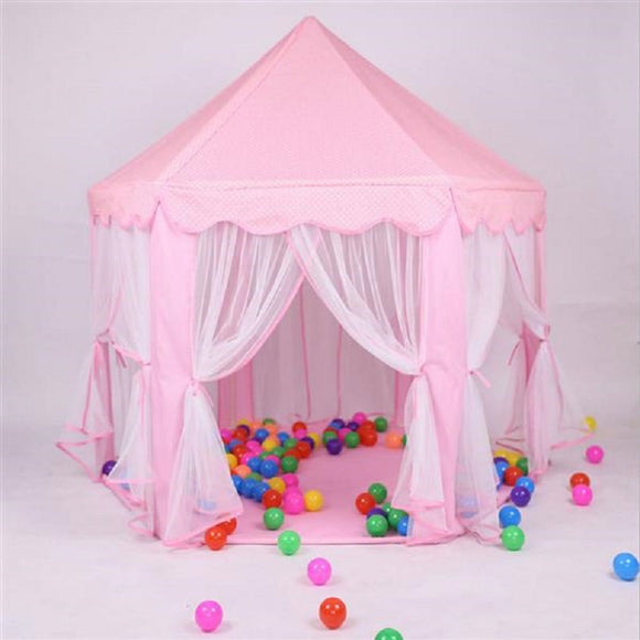 Kids Play Tent for Girls